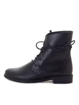 Ботинки черные | 5538146