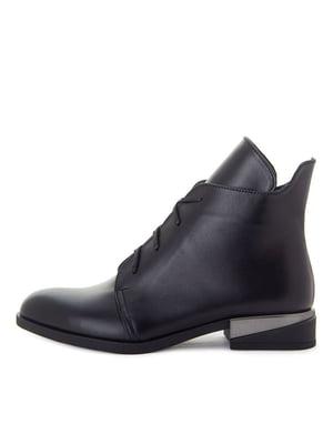 Черевики чорні | 5538157