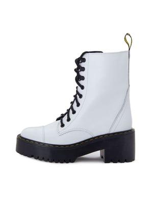 Ботинки белые | 5538161