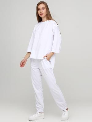 Костюм: лонгслів і штани | 5538300
