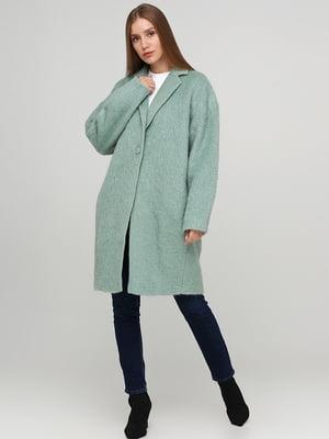 Пальто зелене | 5538312