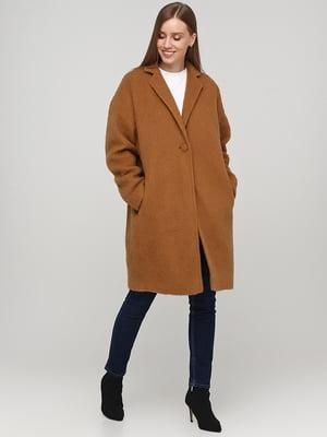 Пальто бежеве | 5538317