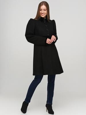 Пальто чорне | 5538318