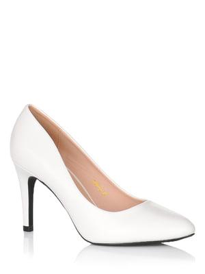Туфли белые | 5539164