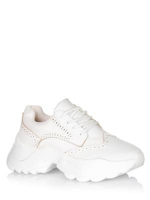 Кросівки білі   5539165