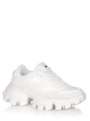 Кросівки білі | 5539169
