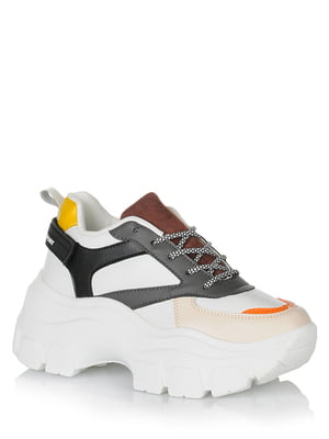 Кросівки різнокольорові | 5539197