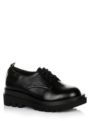 Туфли черные | 5539237