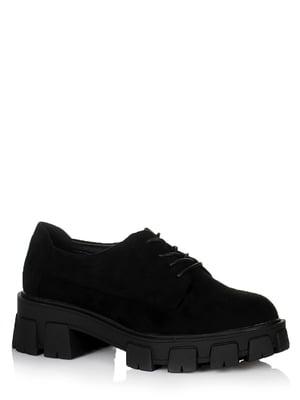 Туфли черные | 5539239