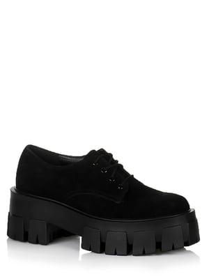 Туфлі чорні | 5539273