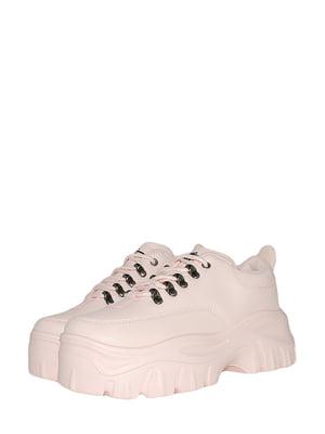 Кросівки рожеві   5535879