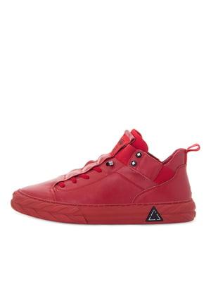 Туфли красного цвета | 5539688
