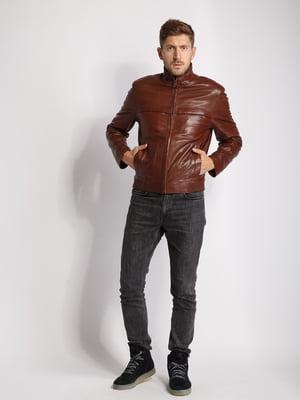 Куртка коричневая | 5539788
