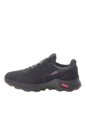Кроссовки черные | 5539813