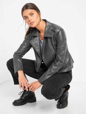 Куртка чорна   5540029