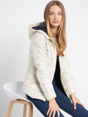 Куртка біла   5540032