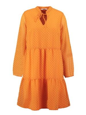 Сукня помаранчева | 5540971