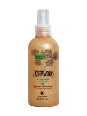 Тонік для волосся Überwood для сухої, схильної до лупи шкіри голови (200 мл) | 5540448