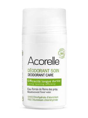 Дезодорант освежающий минеральный «Луговые цветы» органический (50 мл)   5540457