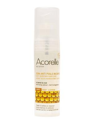 Засіб проти вростання волосся «Алое і мед» органічний (50 мл) | 5540481