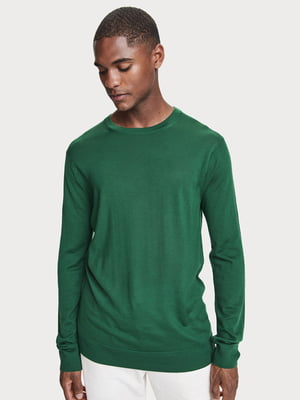 Джемпер зеленый | 5529292