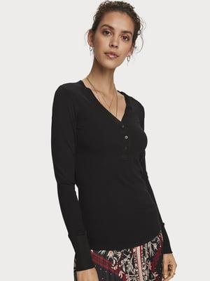 Пуловер чорний   5529347
