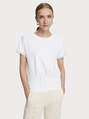 Блуза белая | 5529352