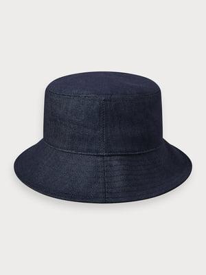 Панамка темно-синя | 5529379