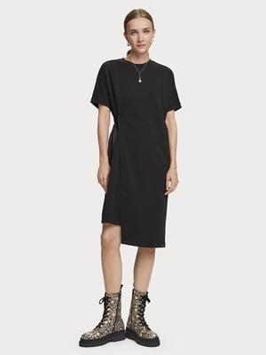 Сукня чорна | 5529403