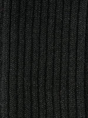 Гетры черные | 5541558