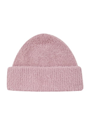 Шапка розовая | 5541581