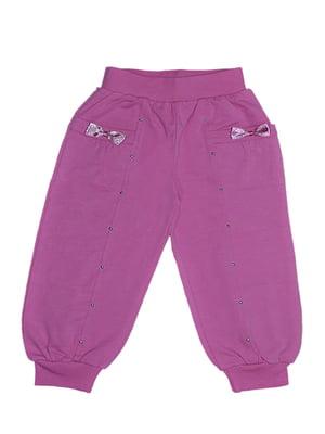 Штани рожеві   5542164