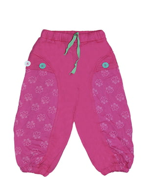 Штани рожеві | 5542187