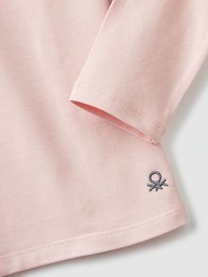 Гольф светло-розовый | 5520651
