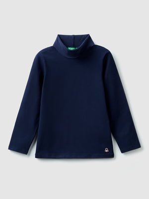 Гольф темно-синий | 5520654