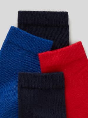 Набір шкарпеток (4 пари) | 5520709