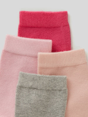 Набір шкарпеток (4 пари) | 5520710