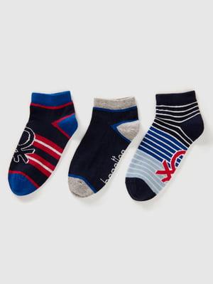 Набор носков (3 пары) | 5520712