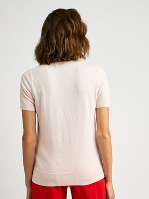 Джемпер светло-розовый | 5520762