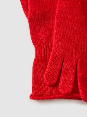 Рукавички червоні | 5520810