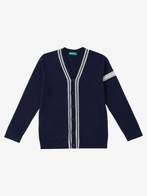 Кардиган синій | 5540532
