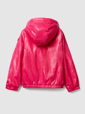 Куртка малиновая | 5540559