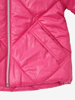 Куртка розовая | 5540561