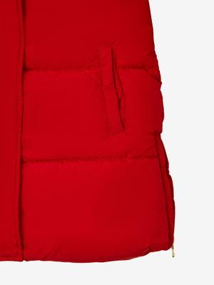 Куртка красная | 5540563