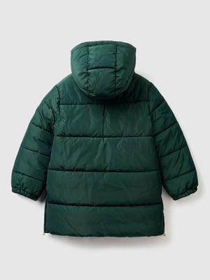 Куртка зеленая | 5540564