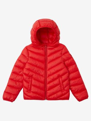 Куртка красная | 5540570