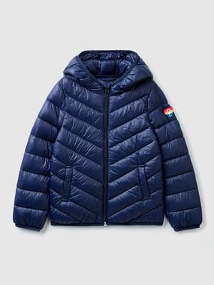 Куртка синяя | 5540572