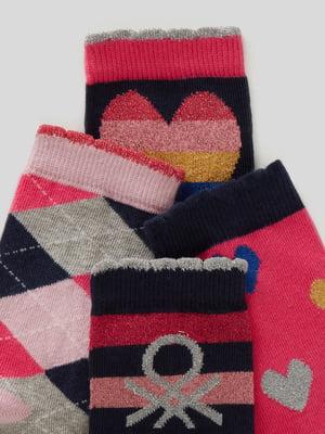 Набор носков (4 пары) | 5540746