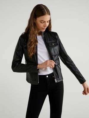 Куртка черная | 5540834