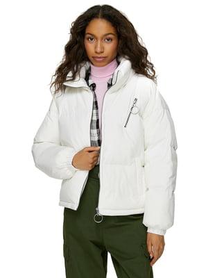 Куртка белая | 5540844